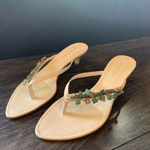 Sergio Rossi summer sandals